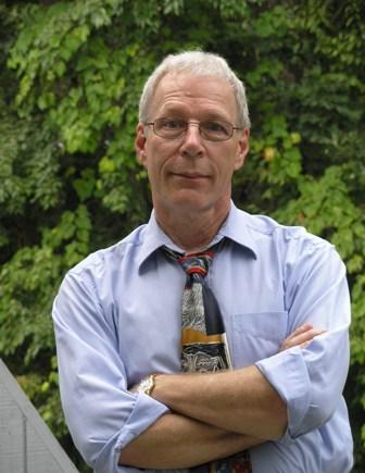 Steve Liskow